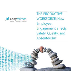 The Productive Workforce Whitepaper - Easy Metrics