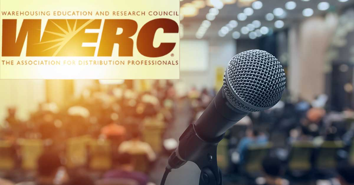 WERC Presentation May 24, 2018