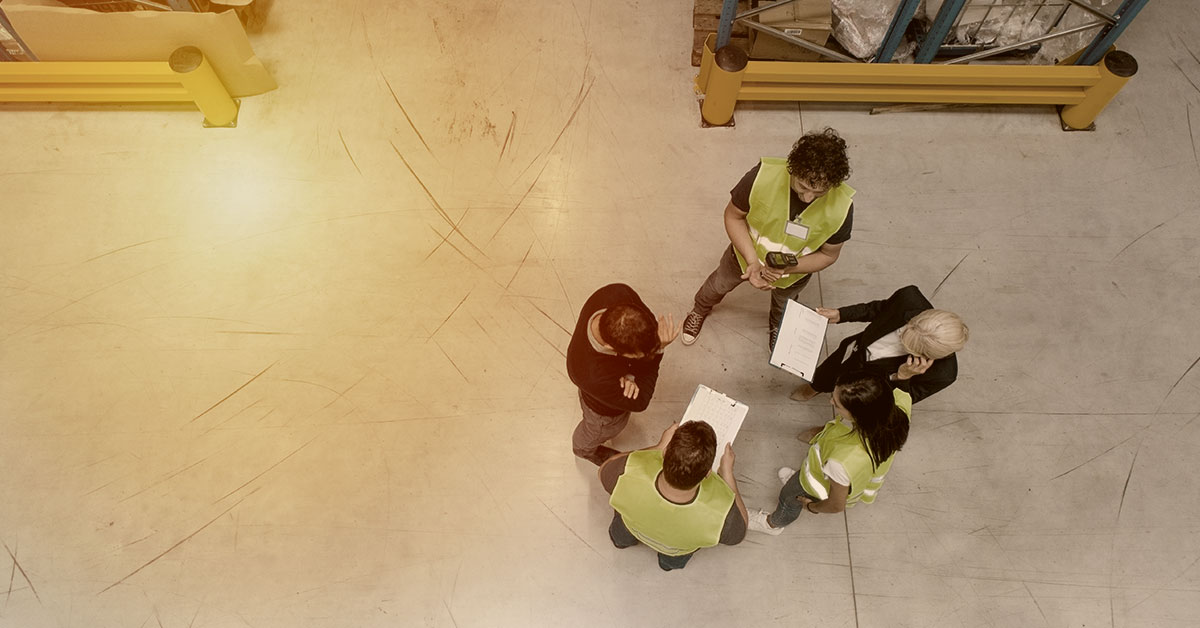 7 Must-Haves for Good Labor Management